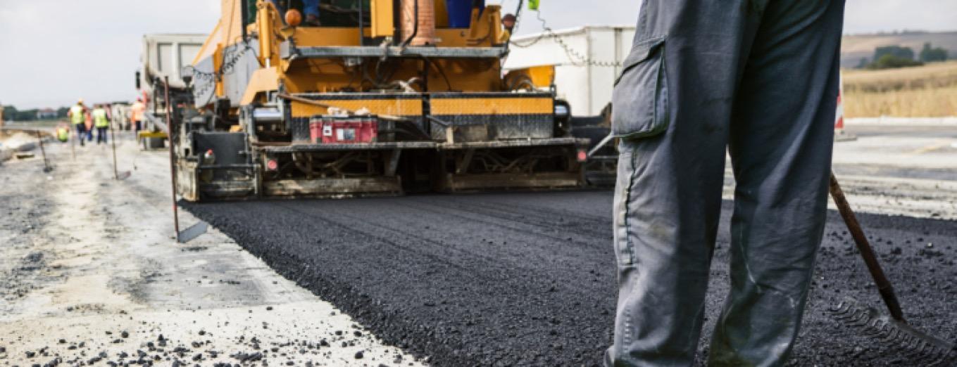 Asphalt Paving Contractors Austin Texas